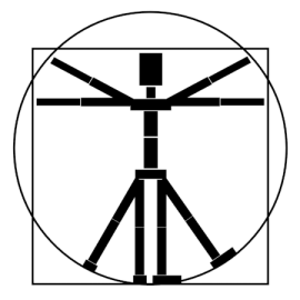 Vitruvian stokpop