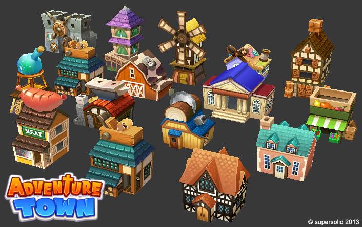 adventuretown