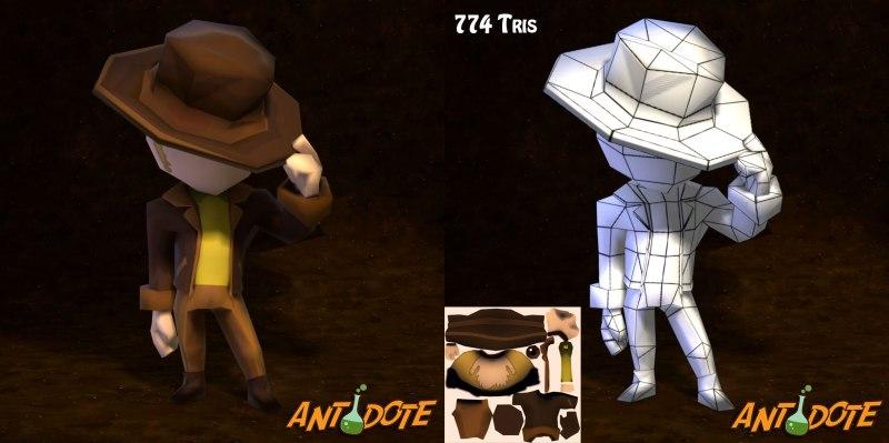 antidote 2