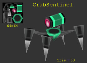 crabsentinel