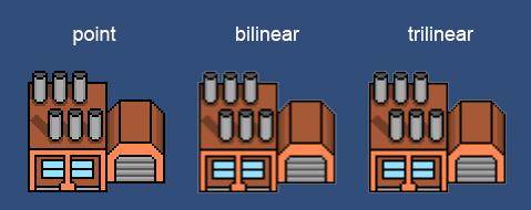 filter-modes