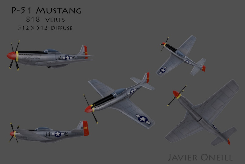 mustang a