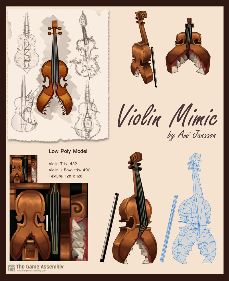 ViolinMimic_by_Ami_Jansson