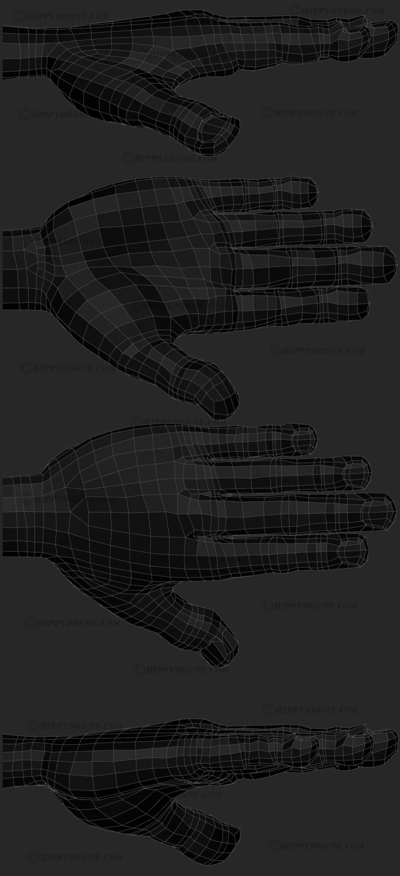 HandComp