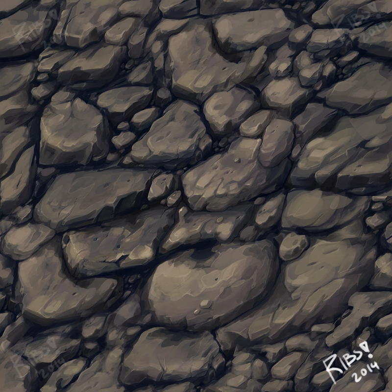 tiling_rocks_by_rribot-d7ch6f9