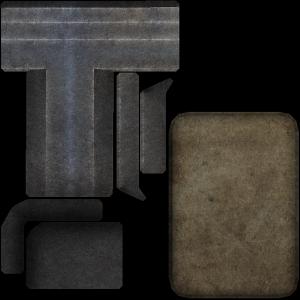 CvhNw  texture
