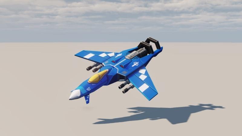 falconInterceptor WIP6