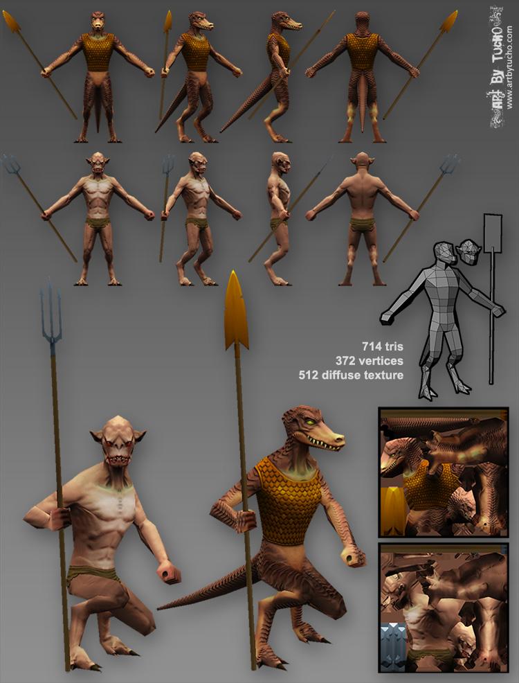 humanoidbeasts