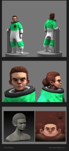 polycount_spaceGirl