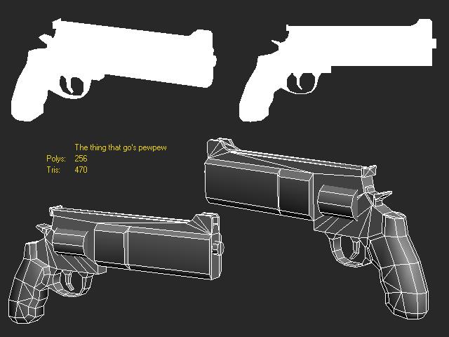 revolvertthing