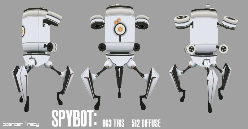 spybot 1