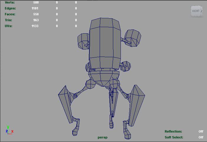 spybot 2